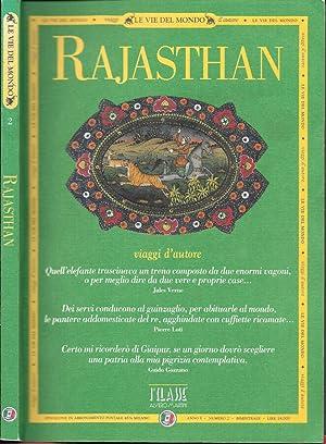 Rajasthan: Marco Ausenda, Direttore