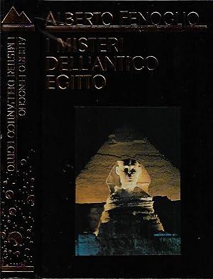 I misteri dell'antico Egitto Viaggio nella scienza: Alberto Fenoglio