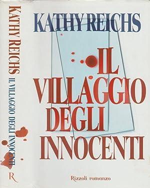 Il viaggio degli innocenti: Kathy Reichs