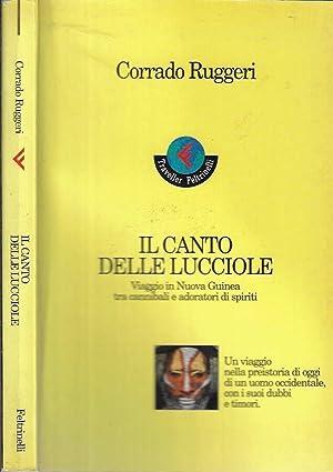 Il canto delle lucciole Viaggio in Nuova: Corrado Ruggeri