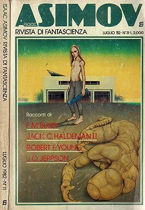 Asimov - Rivista di fantascienza: A.A.V.V.