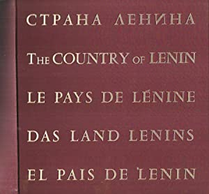 The Country of Lenin