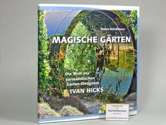Magische Gärten Die Von Steinhäuser Zvab