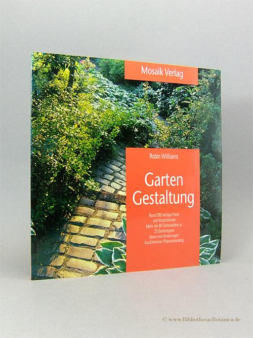 gartengestaltung ideen von williams ZVAB ~ 14022854_Gartengestaltung Ideen Pläne