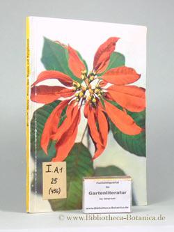 Neues über Blumen und Nutzpflanzen. Moderne Methoden: Ringwald, Fritz/Döring, Anton: