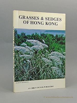 Grasses & Sedges of Hong Kong.: Griffiths, D.A.: