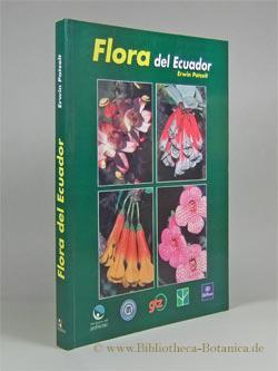 Flora del Ecuador.: Patzelt, Erwin: