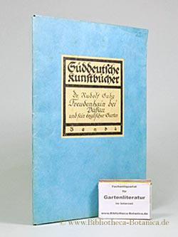 Freudenhain bei Passau und sein englischer Garten.: Guby, Rudolf:
