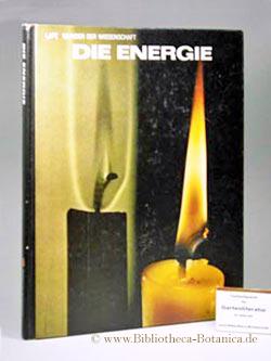 Die Energie: Wilson, Mitchell/Janssen, Karin/Janssen,