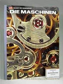Die Maschinen.: O'Brien, Robert/Janssen, Karin/Janssen,