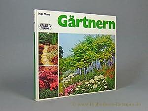 3806850046 - Gärtnern Für Anfänger By Inge Manz - Abebooks Gartnern Fur Anfanger