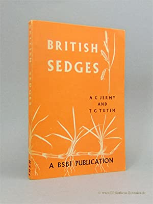 British sedges. A handbook to the species: Jermy, Anthony Clive/T.