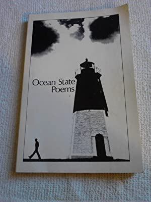 Ocean State Poems: A Collection of Poetry By Rhode Island Writers: Letcher, Tina and Indu ...