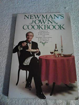 Newman's Own Cookbook : a Veritable Cornucopia: Compiled by Ursula