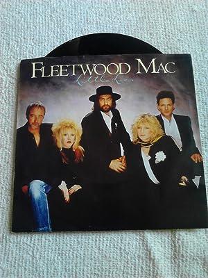 "Little Lies, Ricky 7"" 45rpm [Vinyl][Sound Recording]: Fleetwood Mac"