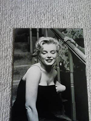 All About Eve [Marilyn Monroe][Postcard]: Classico San Francisco
