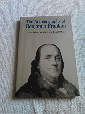 the autobiography of benjamin franklin book report Benjamin franklin has 841 books on goodreads with 161104 ratings benjamin franklin's most popular book is the autobiography of benjamin franklin.