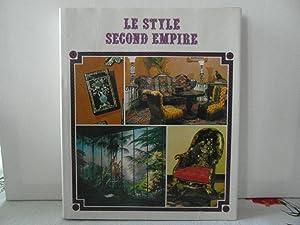 Le Style Second Empire: Jullian Philippe