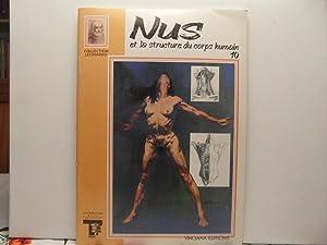 Nus et La Structure Du Corps Humain