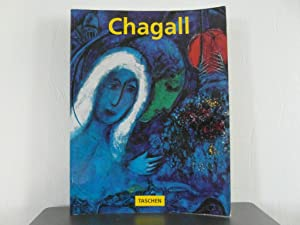 Marc Chagall 1887-1985: Painting As Poetry: Metzger, Rainer; Walther,