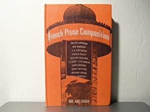 French Prose Composition: Roe, Lough