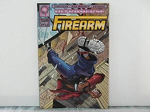Firearm 7: Robinson Louise