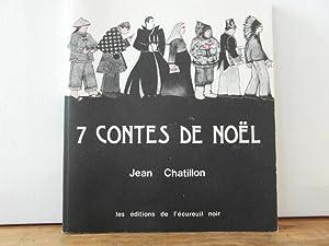 7 contes de Noël: Chatillon Jean