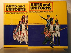 Arms and Uniforms: The Napoleonic Wars (Part: Funcken, Liliane;Funcken, Fred