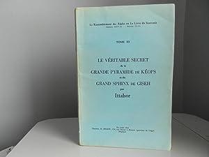 Le Rassemblement des Aigles ou Le Livre: Brahy H.Ittahor
