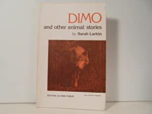 Dimo and other animal stories