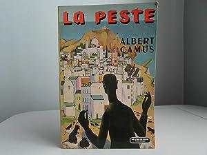 La peste: Camus Albert
