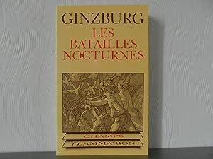 Les batailles nocturnes: Ginzburg Carlo