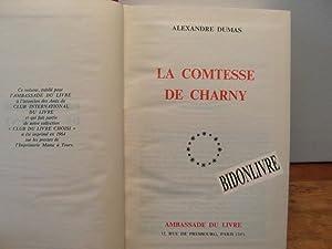 La Comtesse de Charny: Dumas Alexandre