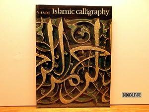 Islamic Calligraphy: Safadi Yasin Hamid