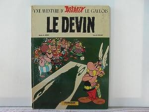 Le Devin: Uderzo/Goscinny