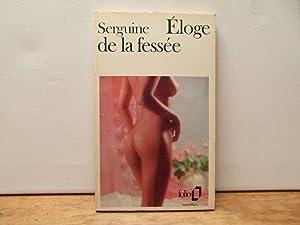 Éloge de la fessée: Serguine Jacques