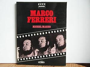 Marco Ferreri: Maheo Michel