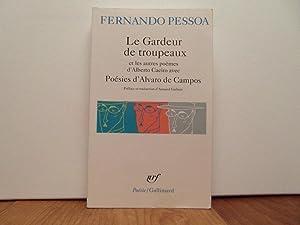 Le Gardeur de troupeaux: Pessoa Fernando