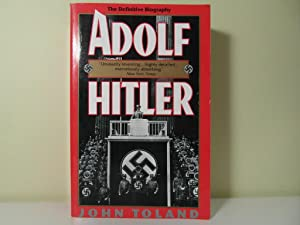 Adolf Hitler: Toland, John