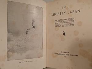 In Ghostly Japan: Hearn Lafcadio
