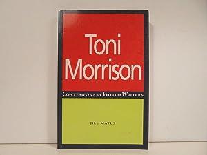 Toni Morrison: Matus, Jill