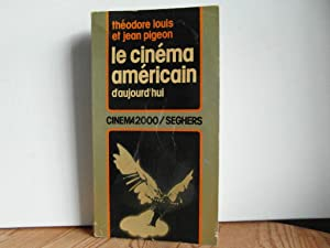 Le cinema americain d'aujourd'hui: Louis Theodore, Pigeon