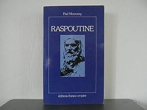 Raspoutine: Mourousy Paul