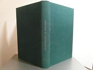 Dictionnaire de biologie: Lender Theodore