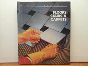 FLoors, stairs and carpets / Fix it: Collectif