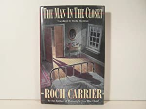 The Man in the Closet: Carrier Roch