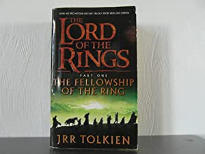 The Lord of the Rings 1: The: Tolkien