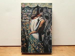 La vierge dans le jardin: Byatt A.S.