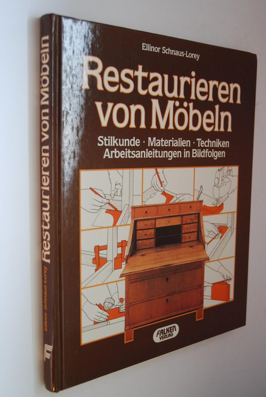 Restaurieren Von Moebeln Von Schnaus Lorey Zvab