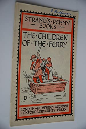 Strang`s Penny Books D5: The Children of the Ferry